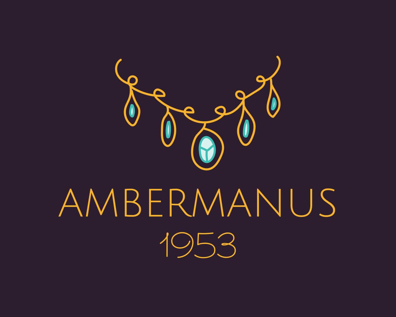Ambermanus